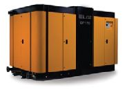 315 kW screw air compressors