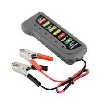 On Line Battery Diagnostic Tester
