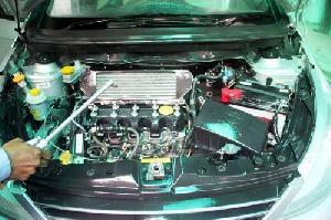 Car Engine Cleaning Spray Gun