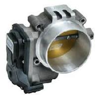 Carburetor & Throttle Plate Intake Cleaner