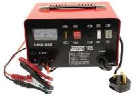 Battery Charger For Car