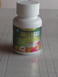 Green Rose Tea