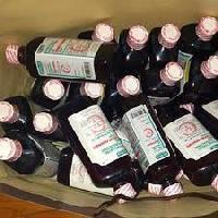 Actavis Cough Syrup Tussionex