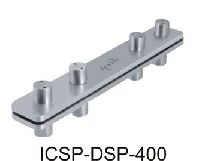 ICSP-DSP-400 stainless steel Spider Fitting