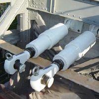 Shock Transmission Units