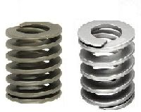 heavy duty coil springs