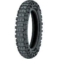Rear Tyre