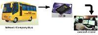 Rfid Based Vehicle Attendance System