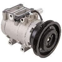 Hyundai Car Compressor