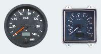 Electronic Speedometers