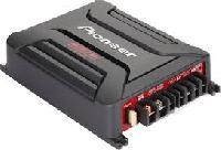 Image Dyanamis Car Amplifier