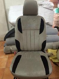 Legato Velvet Seat Cover