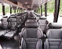 Motor Cycle - Excative Bus Seat
