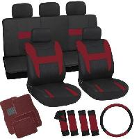 Compatible Car Steering Covers
