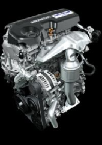 honda 1 5L i-DTEC Diesel Engine
