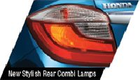 Honda Amaze Rear Combo Lamps