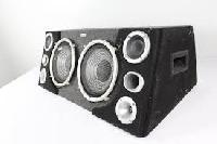 Car Speaker Box