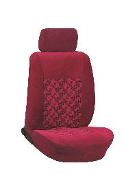 Velvet Car Seat Covers