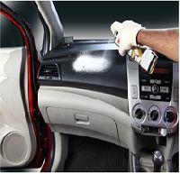 Car Interior Premium Treatment