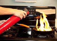 Kitchen Fire Extinguisher