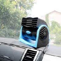 Moving Car Fan
