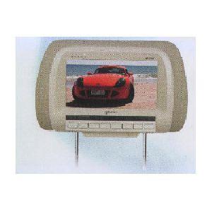Car Headrests
