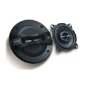 Round Car Speakers