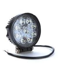 Car Nine Led 27 Watt Led Focus Fog Lamp