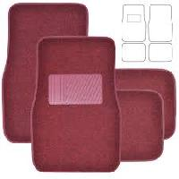 Decorative Car Mat