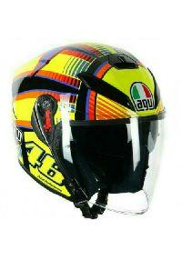 Agv K5 Jet Soleluna Half Face Helmet