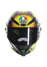 Agv Pista Gp Soleluna Full Face Helmet