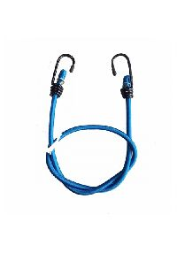 MOTOTECH BUNGEE TIE DOWN 8MM Blue