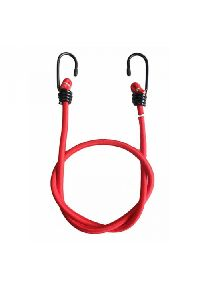 MOTOTECH BUNGEE TIE DOWN 8MM RED