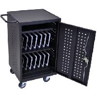 Deluxe Mobile Charger Cabinets