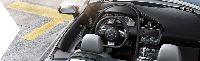 Audi R8 Spyder Sports Car