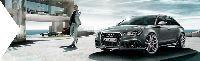 Audi Rs6 Avant Sports Car