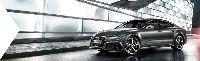 Audi Rs7 Sports Car