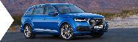 Audi Q7 Matrix Led Headlights