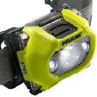 Pelican 2755 Led Headlight