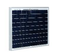 Bluebird Solar Polycrystalline PV Module 40W
