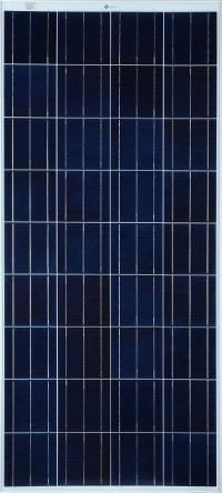 Bluebird Solar Polycrystalline PV Modules 300 W
