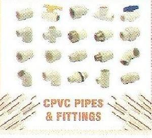Cpvc Pipe & Fittings