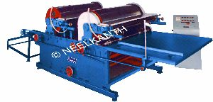 Double Color Paper Printing Machine