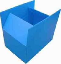Corrugated Pp Boxes