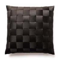 Designer Leather Cushions