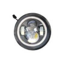 45 Watts CREE LED Headlight for Mahindra Thar/Maruti Gypsy