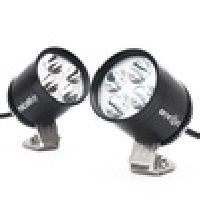 80 Watts Led Light Motorcycle Kit (pair)
