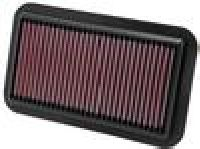 RITZ air filters