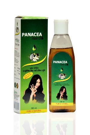Panacea Hair Oil