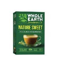 Stevia Based Sweetener